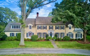 New Canaan CT new york state education department mailing address