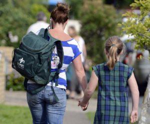 Truancy - Your Parental Responsibility