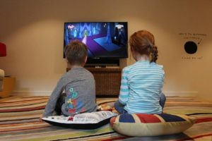 How Television Affects Your Children