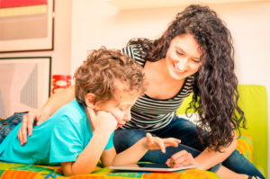 Help Your Child Learn in The Best Way
