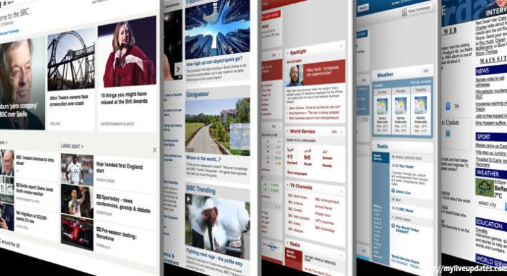 How to Create Teacher Websites Using Blogs