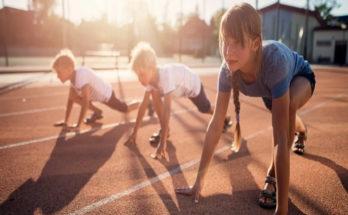 Prevent Childhood Obesity With Preschool Fitness
