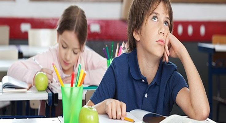 How To Get Your Children To Focus While Doing Their Homework
