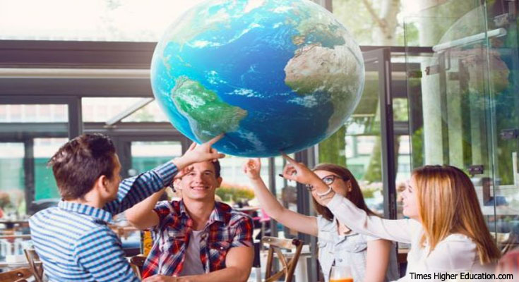 A few of the Very best Study Abroad Applications From Around the Globe
