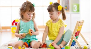 Preschool Curriculum and Child Development