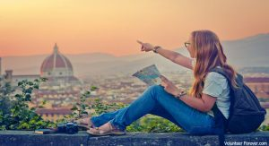 Study Abroad For General Studies And Its Culture