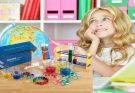 Educational Summertime Activities