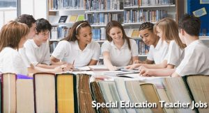 Special Education Teacher Jobs - What You'll need to understand When Interviewing!