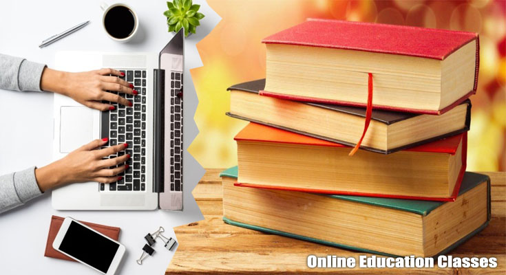 Online Education Classes Make Special Education Quick
