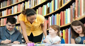 The Difference in Special Education Programs in the United States and the Third World Countries